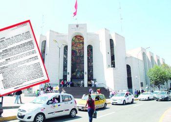 Investigan a jueza por presunto prevaricato al desnaturalizar la Constitución y dos leyes