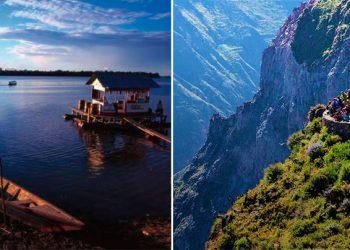 Lago Titicaca y Valle del Colca obtienen distinción e igualan a Machu Picchu