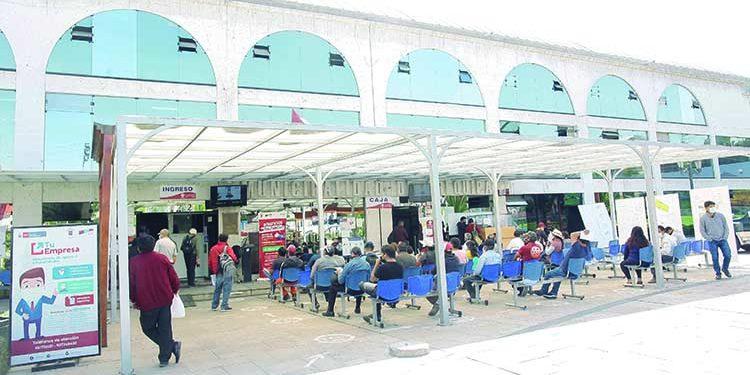 Más de 35 empleados de la Municipalidad Provincial de Arequipa contrajeron la Covid