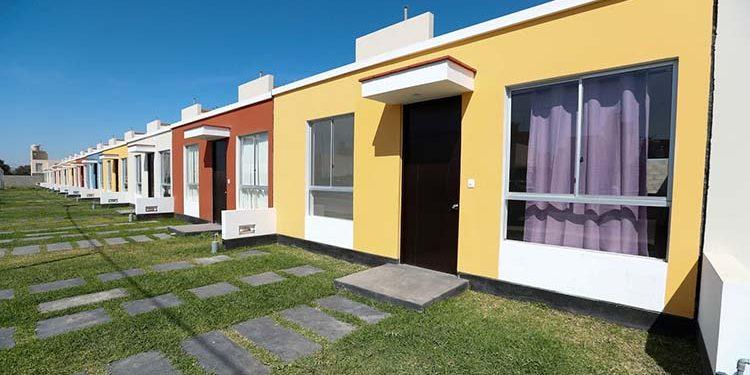 Otorgan bonos de 10 300 soles a 38 500 soles para comprar vivienda en Arequipa