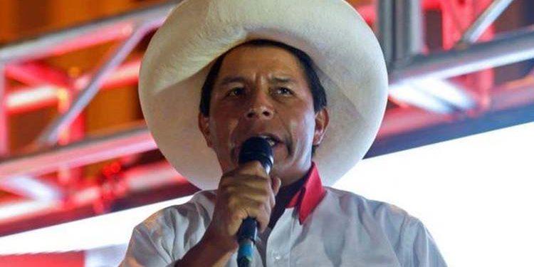 Pedro Castillo condena asesinato en Vraem y pide a la policía investigación inmediata