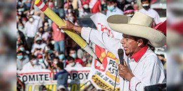 """Pedro Castillo reprogramó viajes al sur para enfocarse en presentar su """"plan prioritario"""""""