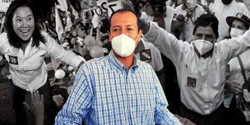 Prefecto de Arequipa ratifica que no dará garantías a mítines de Keiko y Castillo