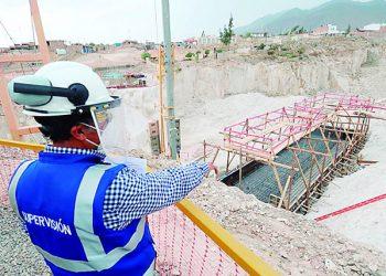 SNMPE reporta que la región Arequipa solo gastó el 58% del canon minero en 10 años