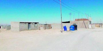 Se estanca la formalización de terrenos de 10 mil pobladores en Majes