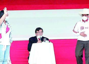 Todo sobre el debate entre Keiko Fujimori y Pedro Castillo que se realizará en Arequipa