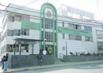 Tres asaltos en bodegas y boticas ocurrió el fin de semana en la ciudad de Arequipa