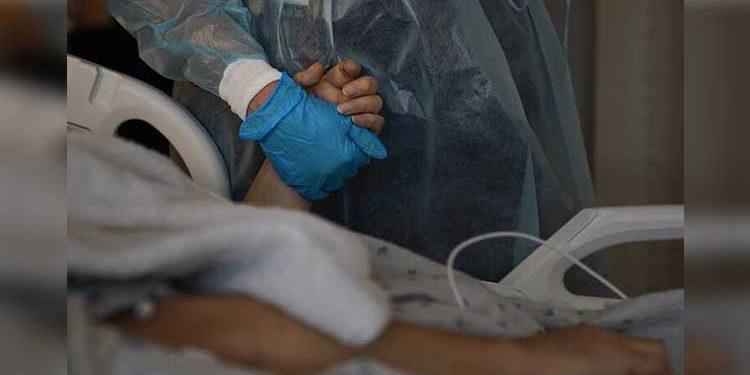 Variante C37 está en Arequipa y provocó incremento de infectados y fallecidos