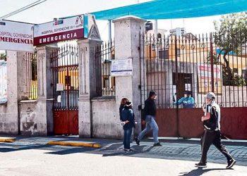 oven se suicida y su familia toma accidentalmente el mismo veneno en Arequipa