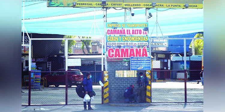 Alcaldes se oponen a cerco epidemiológico en Arequipa dictado por el Gobierno