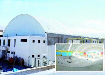 Arequipa: Cayma contará con un moderno coliseo tras obra de más de S/ 2 millones