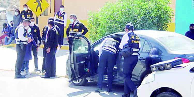 Arequipa: Con GPS de celular robado cae presunta banda 'Los lechuceros de Galaxia'
