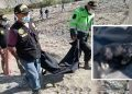 Arequipa: Niño de 4 años murió ahogado tratando de salvar a su mascota de pozo