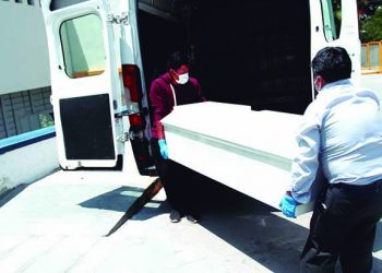 ¡Alerta! Arequipa registra casi 40 muertes y más de mil infectados por Covid en un día