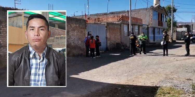 Feminicidio: Buscan a varón que habría asesinado a su enamorada en Socabaya