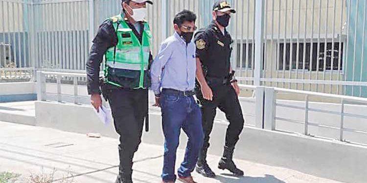 Capturan a 190 requisitoriados durante segunda vuelta electoral en Arequipa