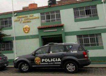 Arequipa: Capturan a policía por pedir coima de mil 500 soles a dueño de vehículo