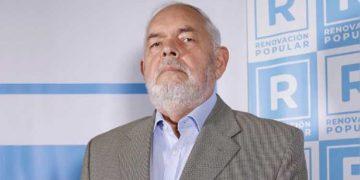 Congresista electo de Renovación Popular Jorge Montoya propone acto de sedición