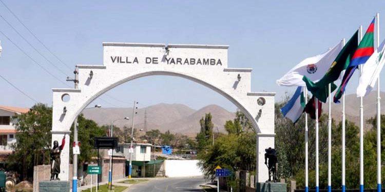 Contraloría detecta fallas en obra de electrificación de distrito Yarabamba