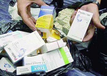 Contraloría detecta mala preservación de medicinas para población de Cerro Colorado