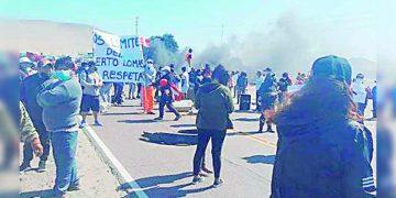 Crearían Comisión Especial para evitar que Arequipa ceda tierras a Marcona de Ica