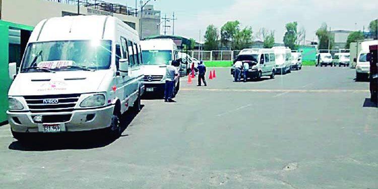 Detectan anomalías administrativas en Agencia Municipal y terminal de Majes