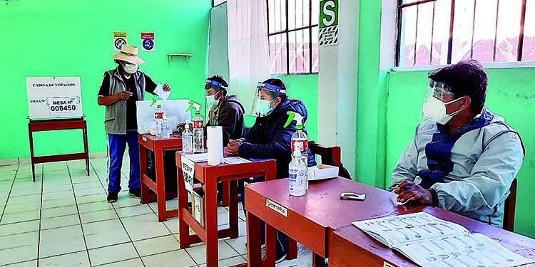 Arequipa: Detienen a 4 en Aplao buscados por violencia familiar o no pasar pensión