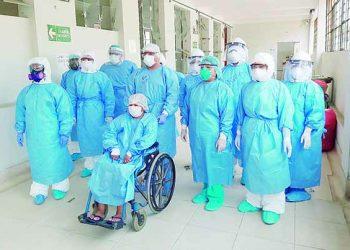Ejecutivo destina S/ 8 millones a la región Arequipa para contratar personal de Salud