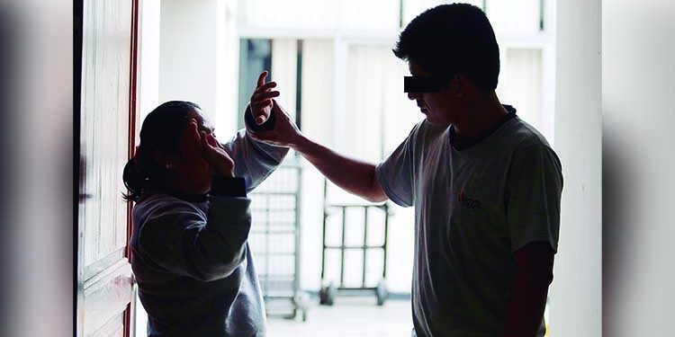 Condesuyos: Envían a prisión a joven que habría tocado indebidamente a mujer
