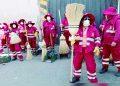 Desde este lunes inicia vacunación contra la Covid a obreros municipales de Arequipa