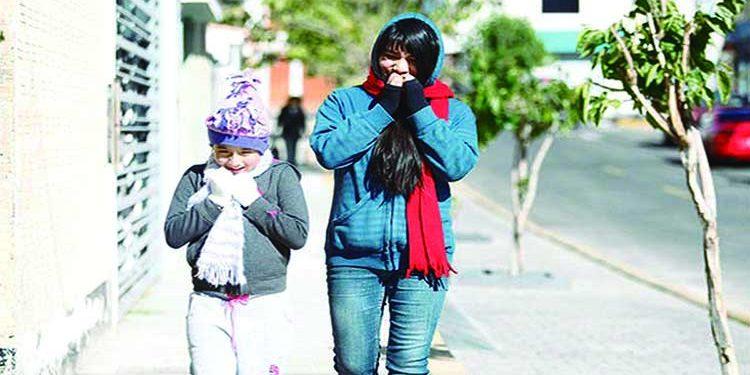 Arequipa: Frío descenderá aún más y distritos alejados serán los más afectados