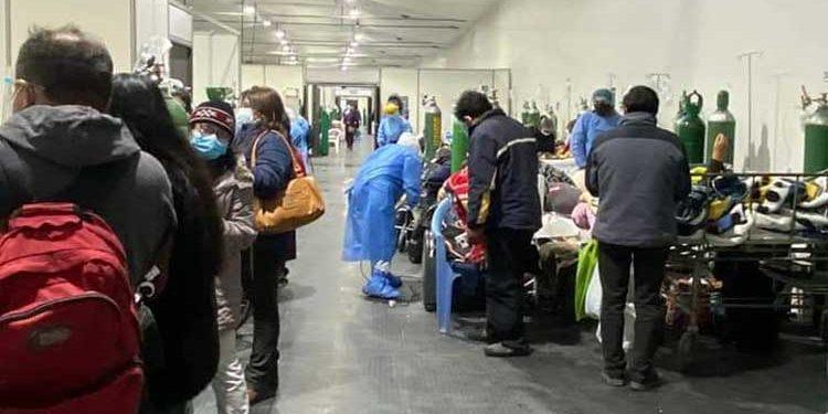 Gerencia de Salud de Arequipa pide al Estado cuarentena para cuatro provincias