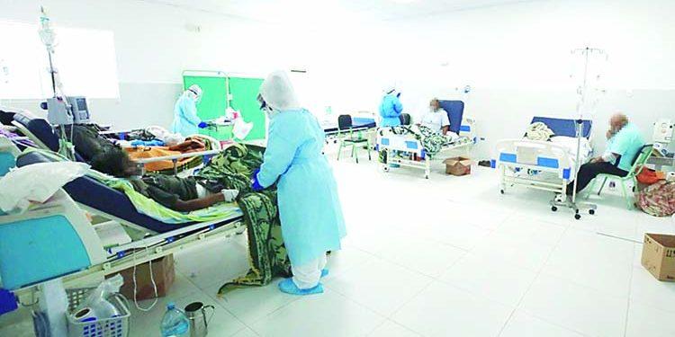 Hospital de Majes colapsa en capacidad de atención y distrito ya suma 215 fallecidos