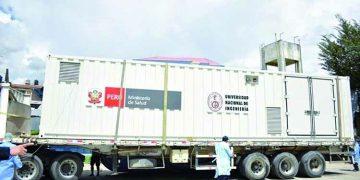 Hurtan equipos médicos que Gobierno iba a entregar a hospitales de la región Arequipa