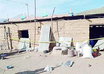 Arequipa: Joven agricultora habría tomado veneno para roedores para quitarse la vida