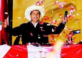 ¿La elección de Pedro Castillo es el inicio de la unión de las izquierdas en el Perú?