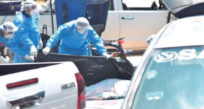 Más de 180 mil fallecieron por Covid en el Perú desde el inicio de la pandemia