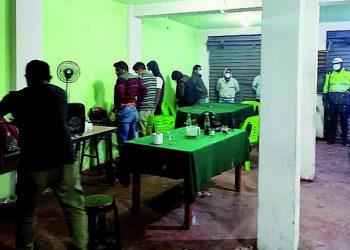 Arequipa: Más de 2 millones de papeletas a ciudadanos al incumplir medidas sanitarias