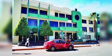 Municipio de Majes cerrado temporalmente hasta el 30 de junio por contagios de Covid
