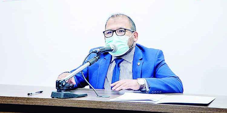 Omar Candia: Cerco epidemiológico sin resultados y debe levantarse en Arequipa