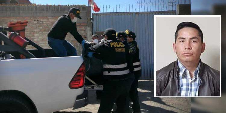 Arequipa: Ordenan detención preliminar para presunto asesino de enamorada