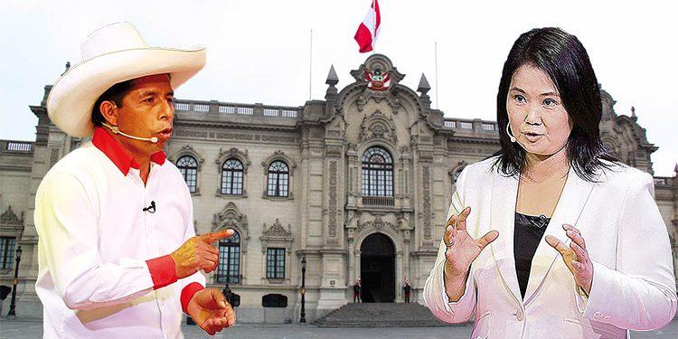 69% de peruanos desaprueba accionar de Keiko Fujimori en segunda vuelta, según IEP