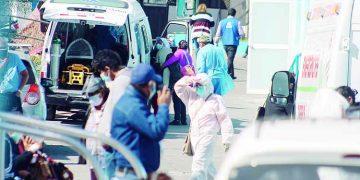 Peligrosa cepa India de la Covid está en el Perú y fue detectada en Arequipa