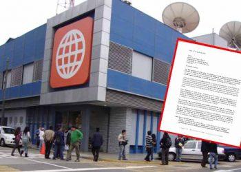 Periodistas de canal 4 y N denuncian que director impuso noticias a favor de Keiko