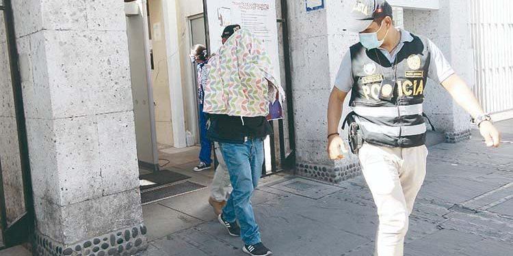 Prisión preventiva a bachiller de medicina por traficar con camas UCI en Arequipa