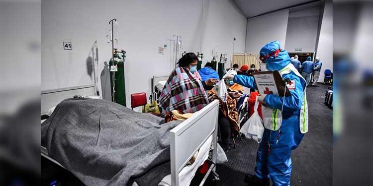 ¡Alerta! Provincia de Caylloma reporta 8 420 contagios y 255 fallecidos por Covid