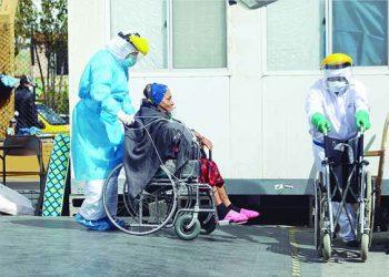 Región Arequipa se encuentra en el punto más alto de contagios y muertes por Covid