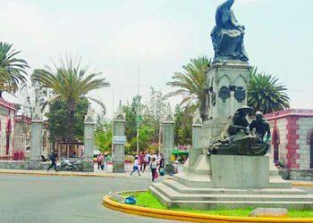Restaurarán 13 monumentos históricos en Arequipa por el Bicentenario del Perú