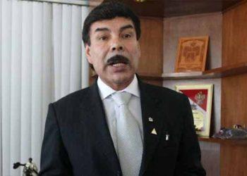 Sentencian a exalcalde Alfredo Zegarra por favorecer construcción a universidad en zona de Campiña