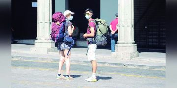 Turismo en Arequipa perjudicado por cerco epidemiológico dispuesto por el Gobierno
